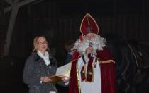 Nikolausfeier 2014
